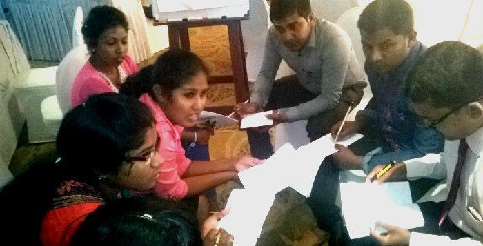 Nuoret poliitikot työstivät yhdessä esitystään yhdenvertaisuuslausekkeesta uuteen perustuslakiin lokakuun työpajassa