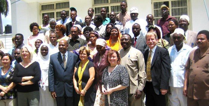 Tansanian naispoliittikkojen yhteistyöfoorumi