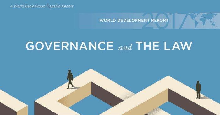 World Development Report 2017