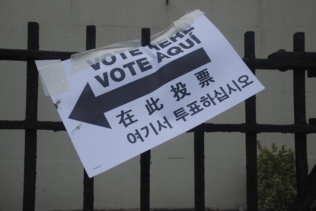 Demokratia, seminaari, äänestäminen, demokratiapäivä